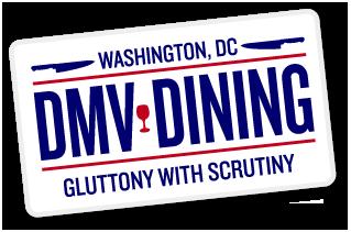 DMV Dining