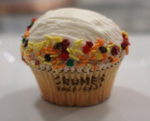 Crumbs Thanksgiving Gobble Gobble