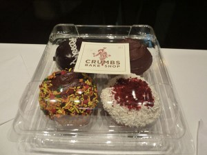 Crumbs Four Pack