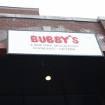 Bubby's New York Deli