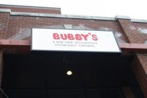 Bubby's New York Deli