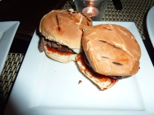 Buffalo Sliders