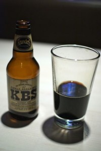 Kentucky Breakfast Stout