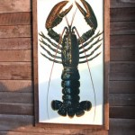Lobster Artwork