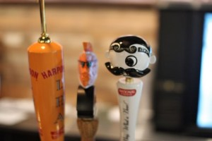Natty Boh on tap!