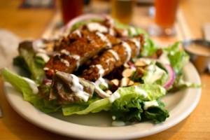 Beet Lover's Salad