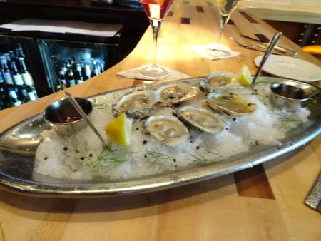 Oyster Platter