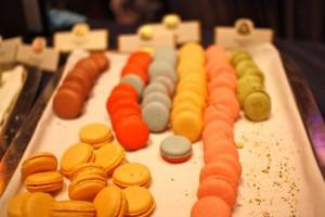 Macarons - Adour
