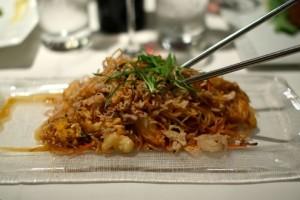 Fuzu Noodles