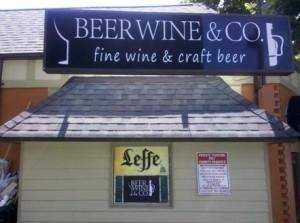 Beer Wine & Co.
