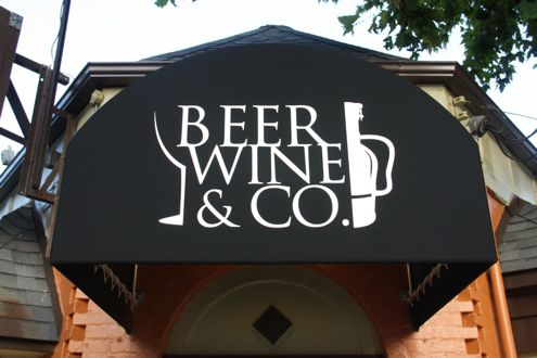 Beer Wine &amp; Co.
