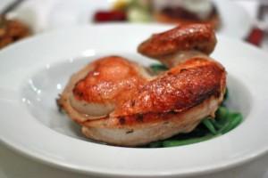 Palena Chicken