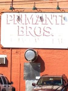 Primanti Bros