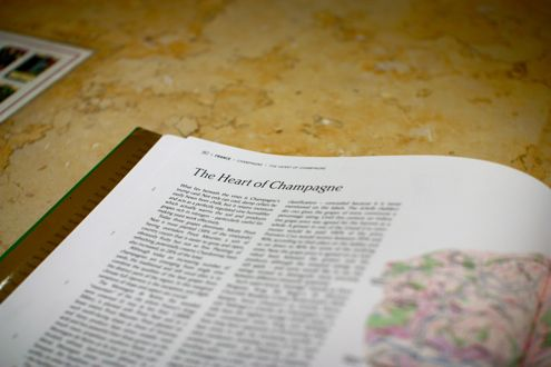 The Heart of Champagne