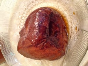 Southern Baked Apple