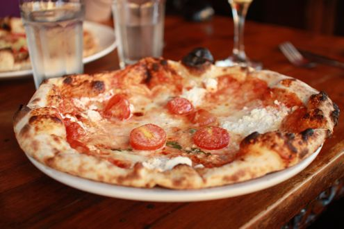 Garfield Pizza