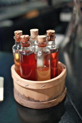 Housemade Vinegars