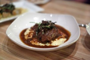Braised Cheek