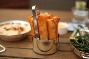 BDT fries