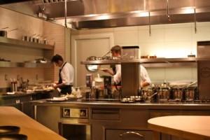 Minibar Kitchen