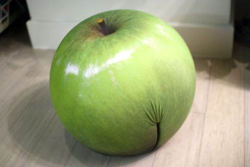 Apple Chair