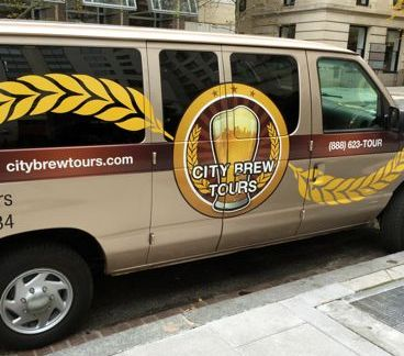 DC Brew Tours