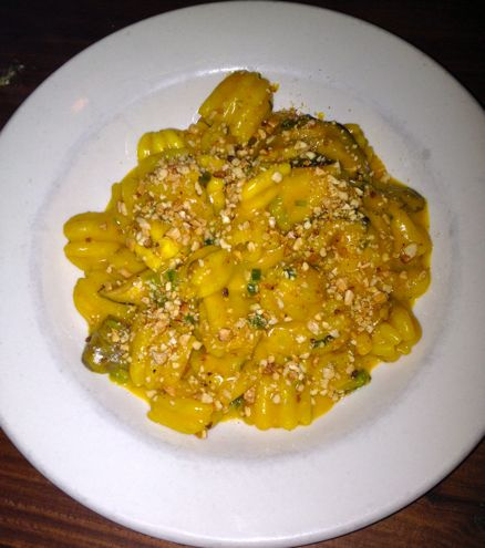 Saffron Zucca