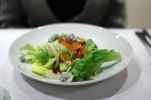 Shady Lane salad