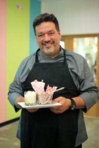 Chef Alex Garcia