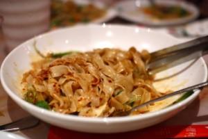 Grandma's noodle