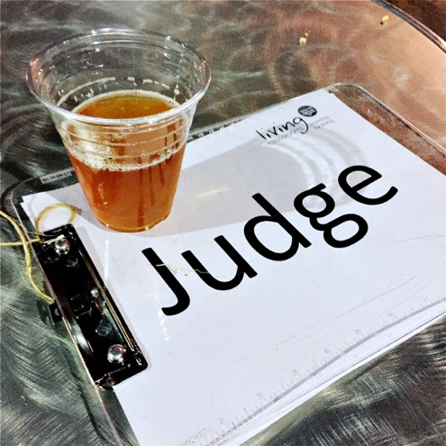 Food Judge