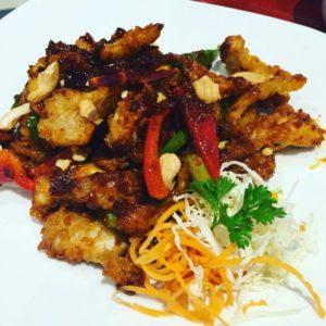 Chicken Himmapan