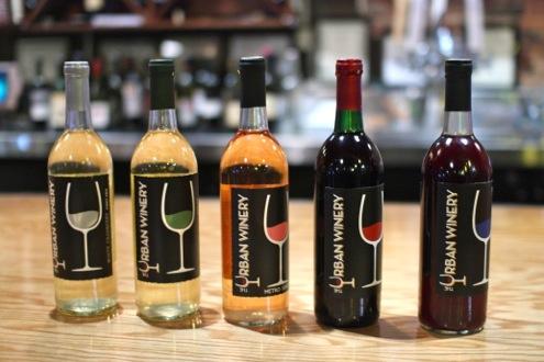 Urban Winery