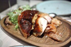 Kinship Roast Chicken